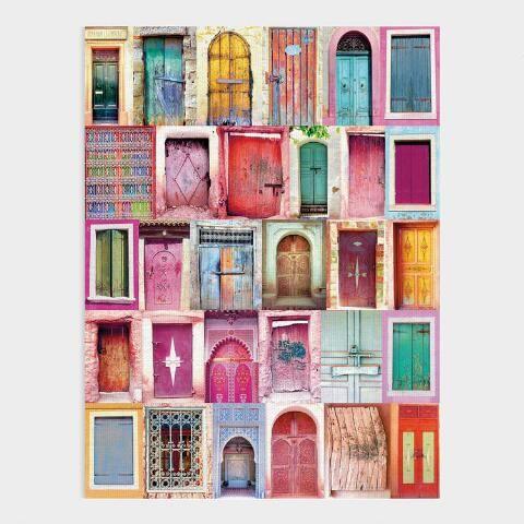 Global Doorways Framed Canvas Wall Art World Market Framed Canvas Wall Art Canvas Art Prints Inspirational Wall Art