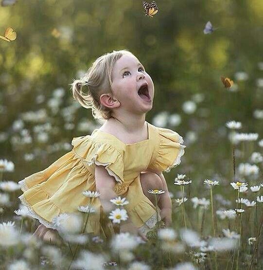 Spring joy!