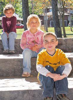 Bible verses to help with your children's behavior