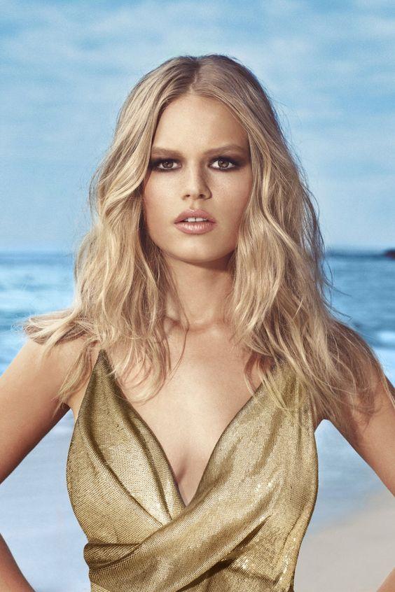 Models = Anna Ewers