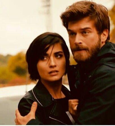 Cesur And Suhan Actores Telenovela Actuacion