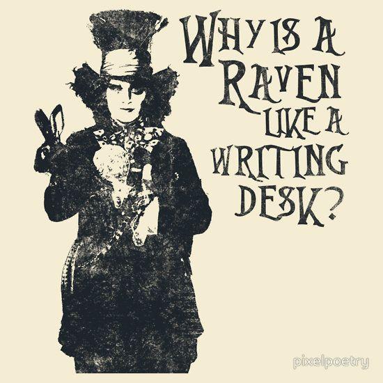 Why do you like writing?