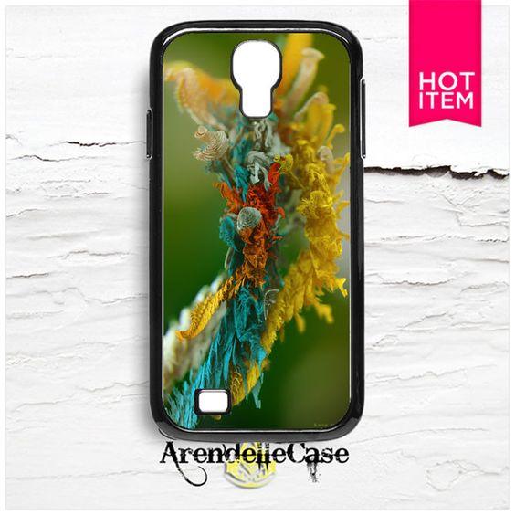 Floral Samsung Galaxy S4 Case