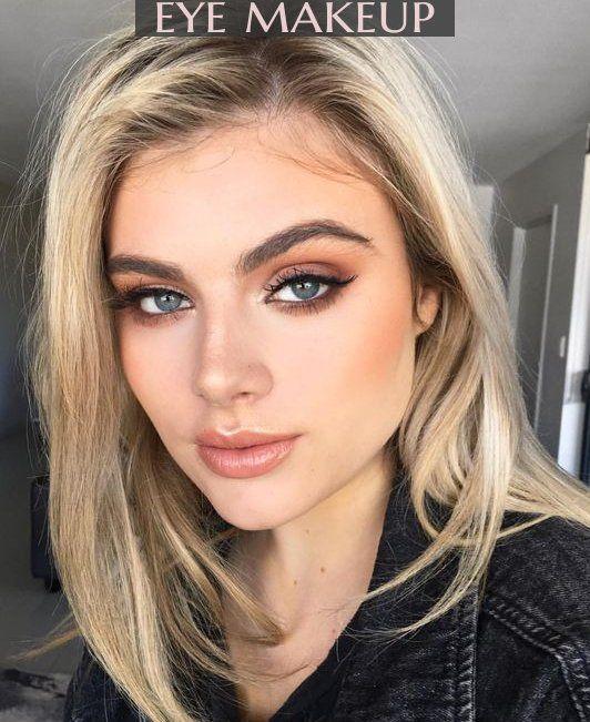Natural Makeup Summer Makeup Spring Make In 2020 Natural Prom