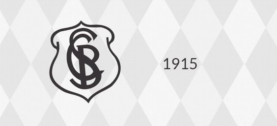 Sport Club Corinthians Paulista - 1915