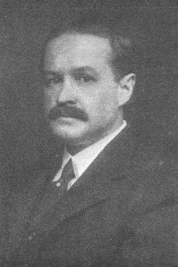 Mr John Borland Thayer (49), Second Vice President of the Pennsylvania Railroad. Lost.