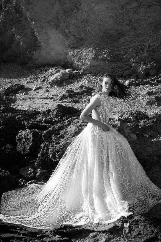 Matan shaked 2017 bridal collection