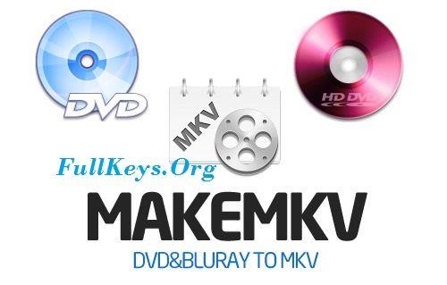 Pin On Http Fullkeys Org Makemkv Crack Registration Key