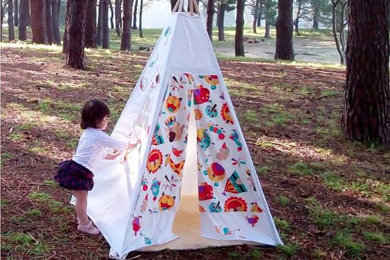 play tee pee. They are cheaper at An Affair of the Heart craft show. :) Of course, this one is in Australia......