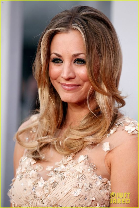 I want my hair color exactly like this!