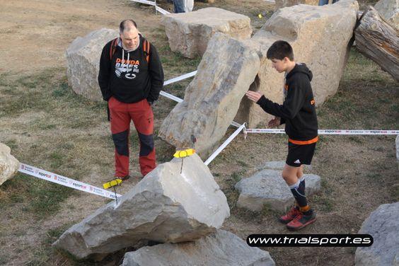Copa Catalana Trial 15 #6 Terrassa