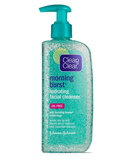 clean and clear morning burst - Buscar con Google:
