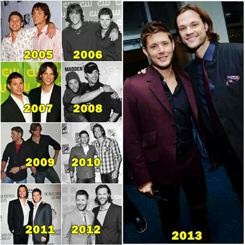 J2 a friendship that lasts