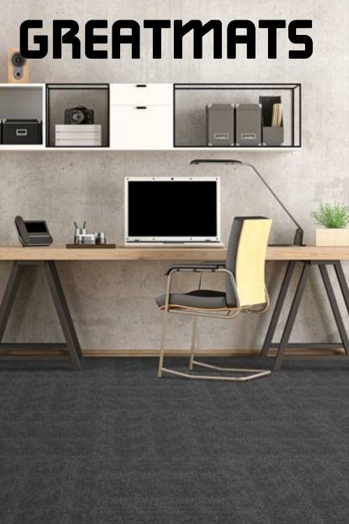 Durable Foss Highland 18x18 In Carpet Tile In 2020 Carpet Tiles Office Carpet Durable Carpet