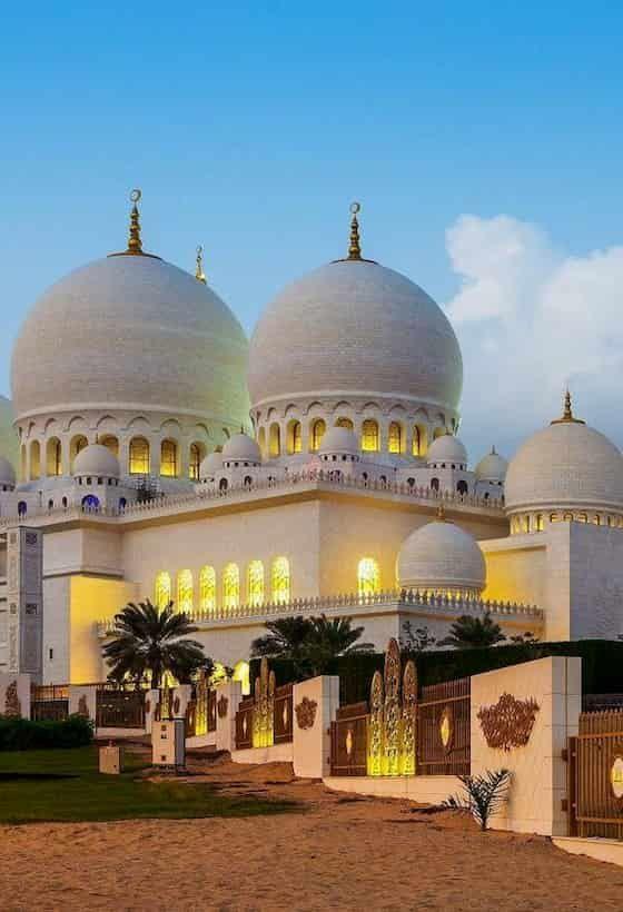Pin On Islamic Wallpaper Hd Beautiful mosque hd wallpaper
