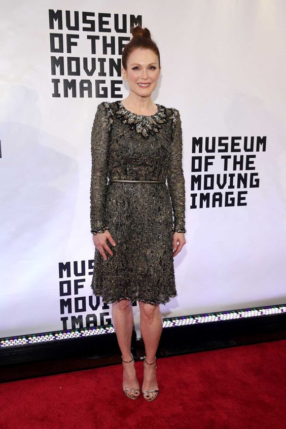 More, More, Moore - The Museum of the Moving Image celebrates Julianne Moore