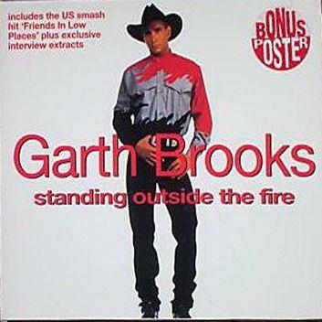 Garth Brooks Album Cover Photos - List of Garth Brooks album ...