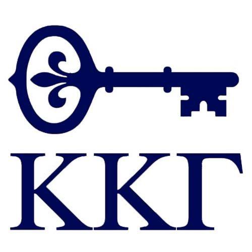 Kappa Kappa Gamma Official Logo Kappa Kappa Gamma Kappa Kappa