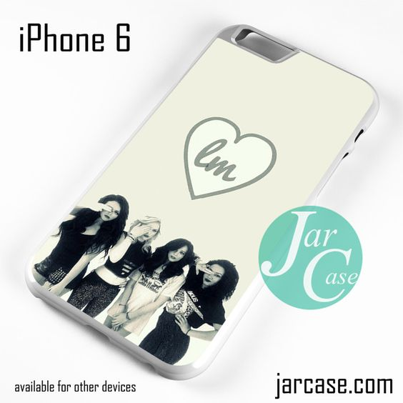 Little Mix (1) Phone case for iPhone 6 and other iPhone devices