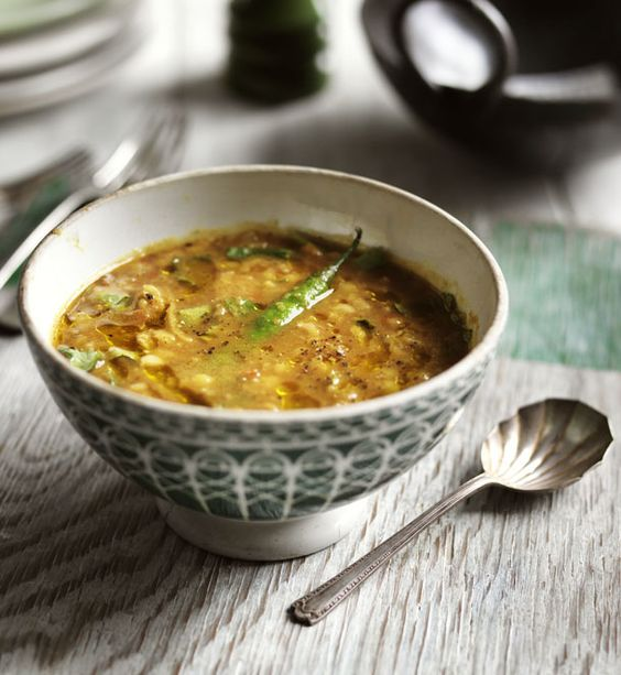 Cheap, delicious and healthy - tarka dal is the perfect comfort food supper