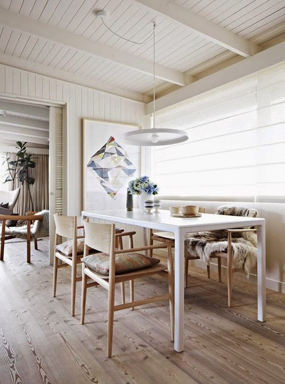 Interiors: Simple and Beautiful Australian House! | Art And Chic
