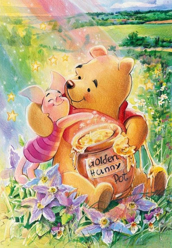 300 Winnie The Pooh Quotes To Fill Your Heart With Joy 121