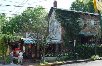 Karla 39 S New Hope Pa Historic New Hope Pennsylvania Restaurant Bar