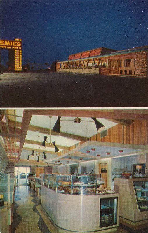 Emil S Restaurant Columbus Ohio
