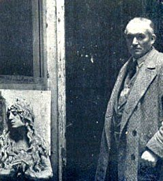 Alceo Dossena (1878–1937) was an Italian sculptor. His dealers marketed his creations as originals by other sculptors.