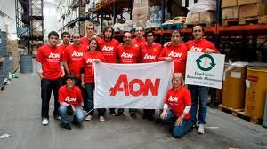 Empowering Results at Aon