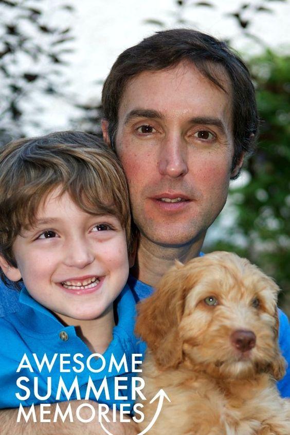 Awesome Summer Memories + great Gildan products! #GildanFavorites AD