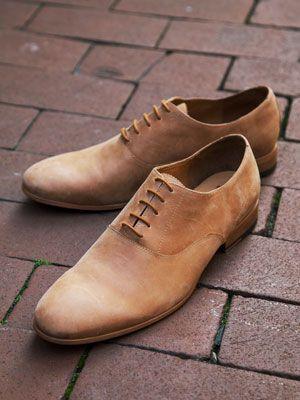 Sapatos de outono