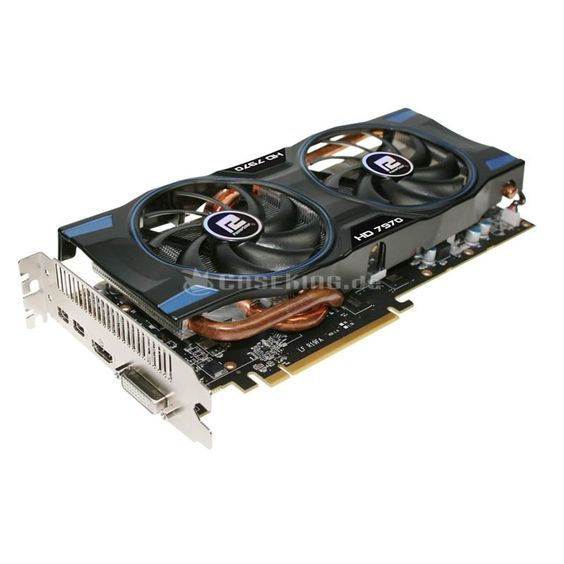 PowerColor RADEON HD 7970 (V2), 3072 MB DDR5, PCIe 3.0, miniDP