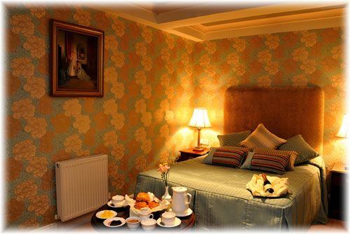 Four Star Hotels Waterford, Granville Executive Rooms