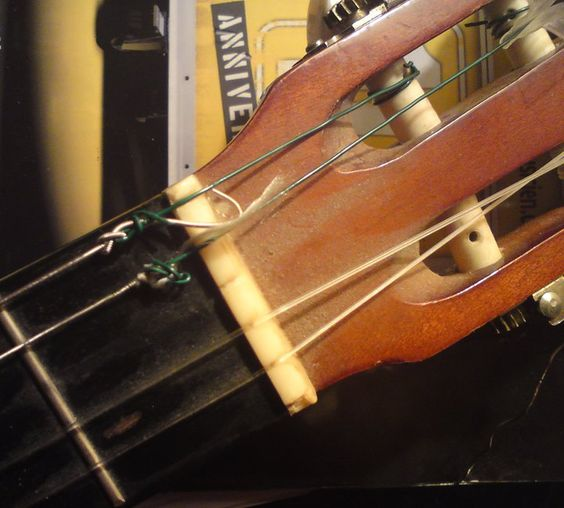 Guitar Strings Buzz When Changing Chords : what causes fret buzz on a guitar guitar niche ~ Russianpoet.info Haus und Dekorationen