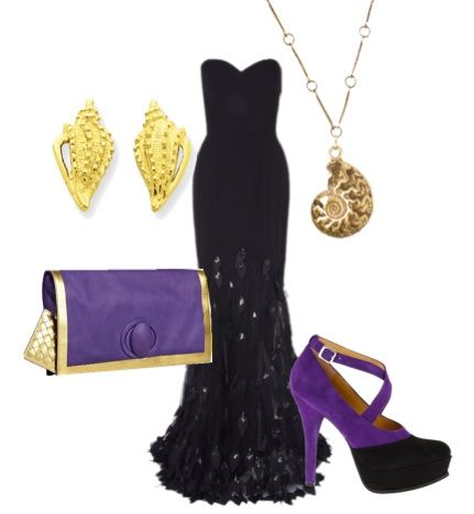 Disney villains, Disney and Outfit on Pinterest