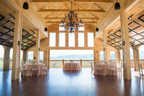 The Magnolia Wedding Events Venue Pigeon Forge Tn Wedding Venues Indoor Mountain View Weddings Mountain Wedding Venues