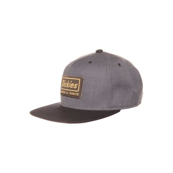 JAMESTOWN Gorra charcoal grey