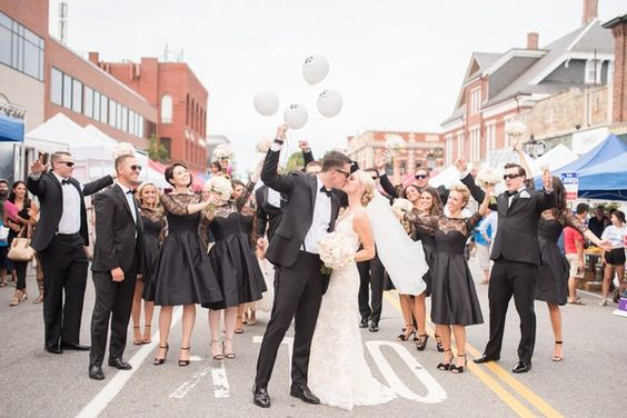 Are you getting married in your hometown? 1