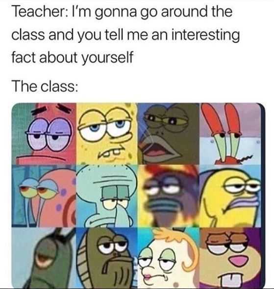 16 Humorous Memes That Ll Accurately Sum Up Your High School Experience In 2021 Humor School Memes Funny Memes