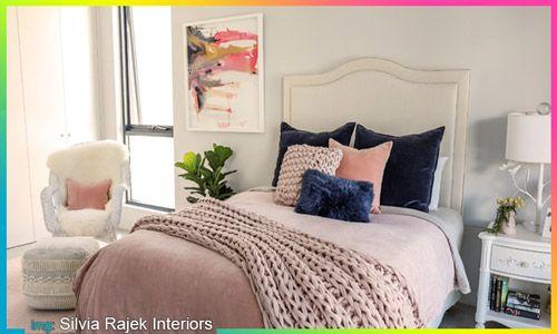 فرقة نوم البنات أنيقة Home Decor Girls Bedroom Home