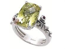 Bellarri Madam B  Ring