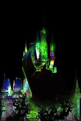 Disney Villains Invade 'Celebrate the Magic' at Magic Kingdom Park