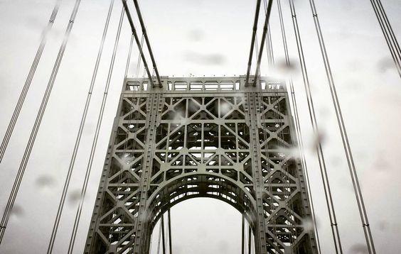 #georgewashingtonbridge #nycprimeshot #nycpassion #nybynewyorkers #bw_lover #bw_society #bnw_captures #exklusive_shot #nyc_explorers #iloveny by will_i_am613