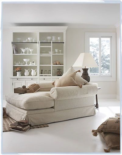 Nooks Decks And Comfy Reading Chair On Pinterest