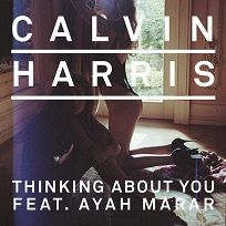 Calvin Harris – Thinking About You acapella