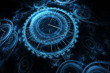 Is Time Real?