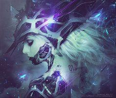 Singularity by streetX222
