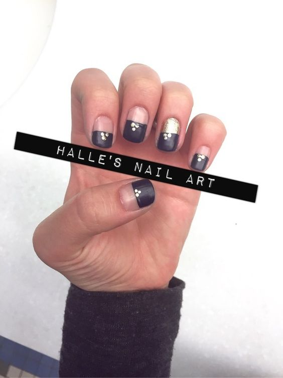 Nailpolis Museum of Nail Art | [Negative] Space Available  by Halle Butler