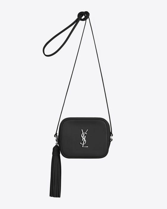 cheap yves saint laurent - Saint Laurent Camera Bag: discover the selection and shop online ...